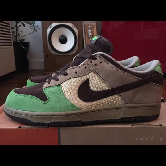 sports shoes bdef3 0fbfa Nike Dunk Aloha Hawaii